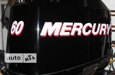 Mercury 60  2008