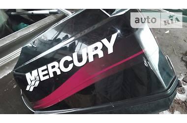 Mercury 60  2006