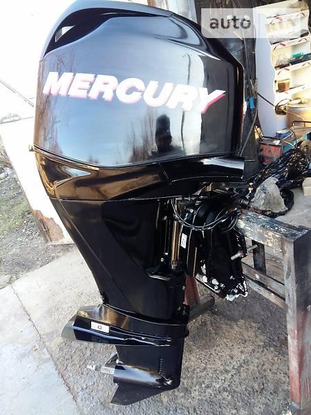 Mercury 60 2012 года