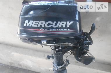 Mercury 6М  2014