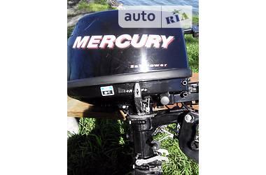 Mercury 6М  2013