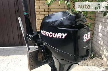 Mercury 9.9 HP  2013