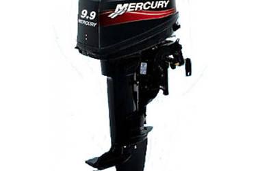 Mercury 9.9 HP  2002