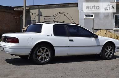 Mercury Cougar  1991