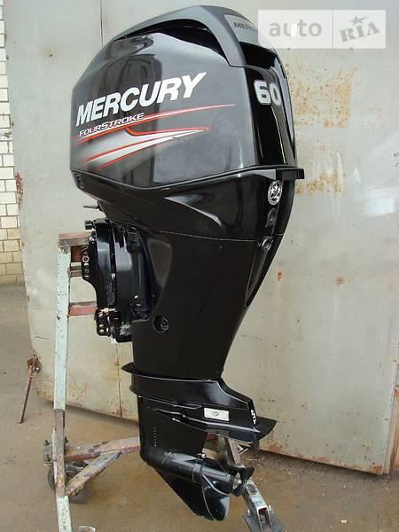 Mercury EFI 2015 року