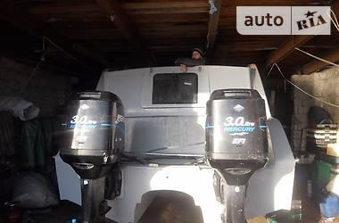 Mercury EFI 250 2006