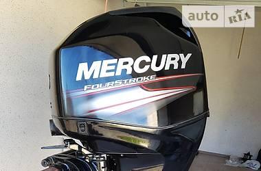 Mercury EFI EFI 50 2015