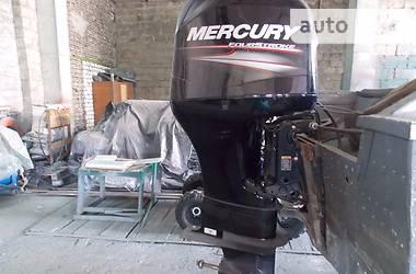 Mercury EFI  2014