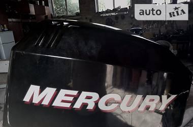 Mercury EFI 40PT4S 2006
