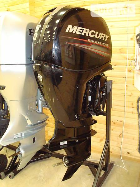 Mercury EFI 2014 року