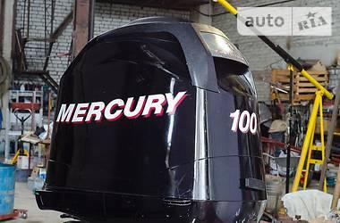 Mercury F 100 2010