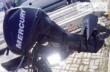 Mercury F F20ELPT 2012