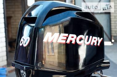 Mercury F 60 EFI 2012
