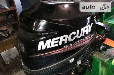 Mercury F 9.9M 2016