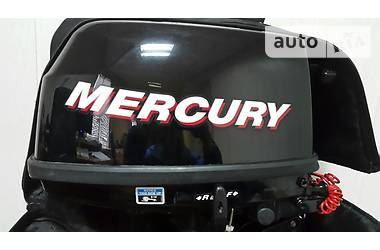 Mercury F 4х тактный 2012