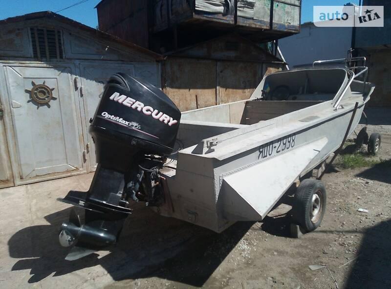 Mercury OptiMax
