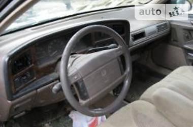 Mercury Sable Sable 3.0 V6.  1992