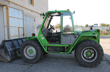 Merlo Panoramic P 30.7 EVT 1998