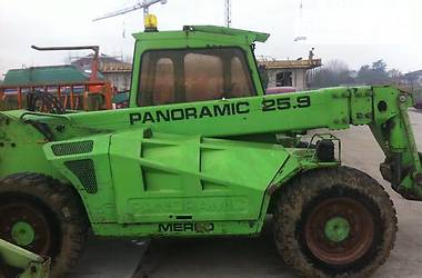 Merlo Panoramic 25.9 1997