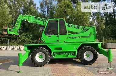 Merlo Roto 40.18EVS 1998