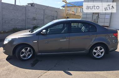 MG 350 Delux 2013
