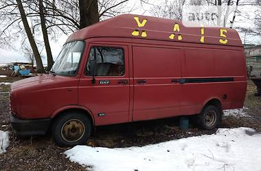 Ціни DAF Мікроавтобус вантажний (до 3,5т)
