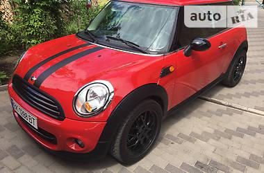 MINI Cooper D   2010
