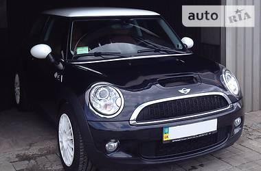 MINI Cooper S   2008