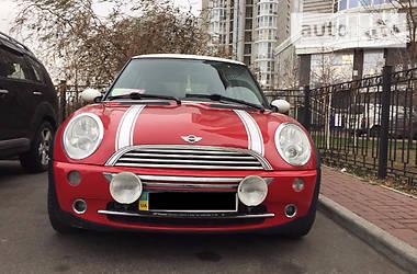 MINI Cooper 1.6i 2005