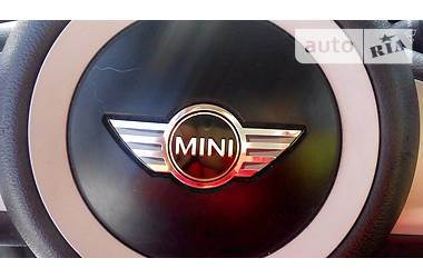 MINI Cooper 1.4i one 2010