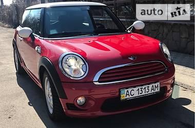 MINI Cooper 1,6 2007