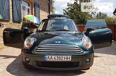 MINI Cooper FOCAL 2008