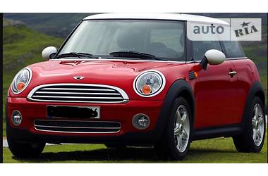 MINI Cooper 1.6i HATCH 2 2012