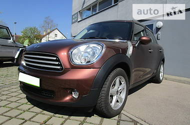 MINI Countryman 1.6 AT  2013