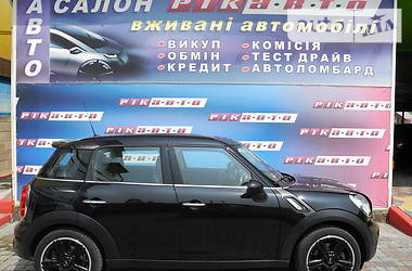 MINI Countryman Cooper 2.0  2012