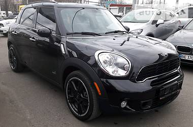 MINI Countryman S 4wd 2012