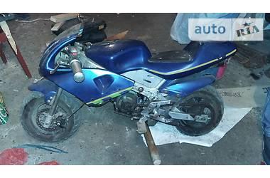 Кросс мотоцикл Honda CRF45 R - YouTube