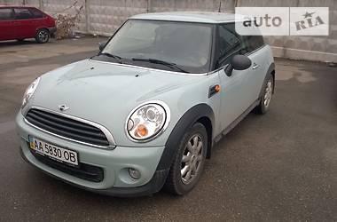MINI One R 56 1.6B 98 hp 2013