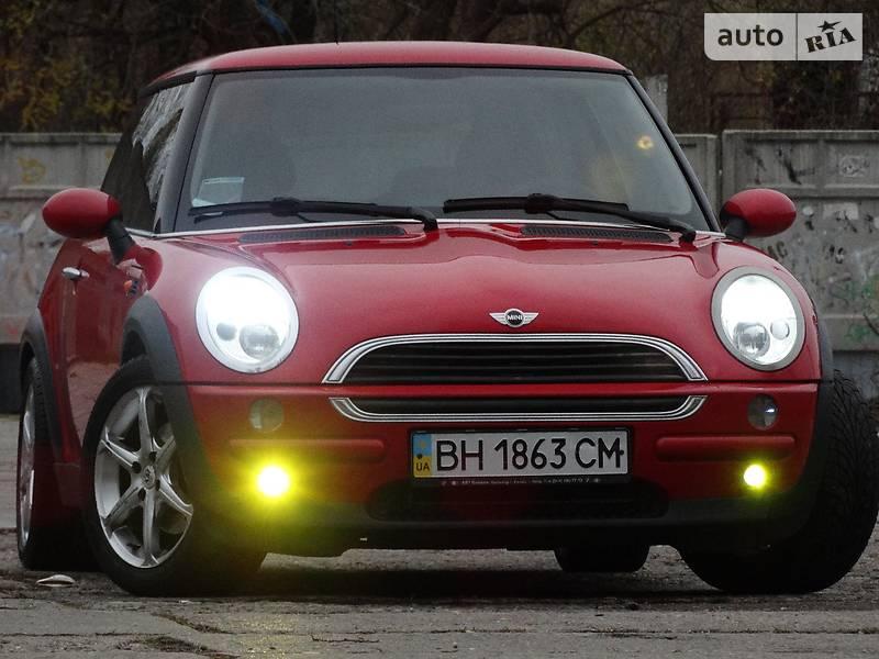 Mini One 2004 року