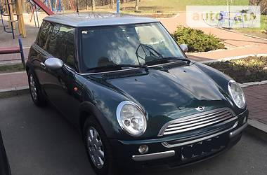MINI One  2003