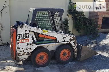 Цены Bobcat Минипогрузчик