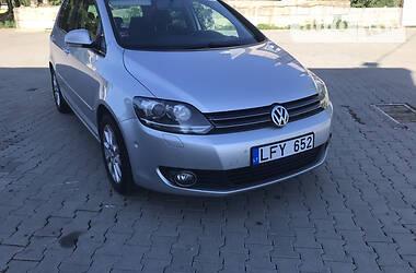 Характеристики Volkswagen Golf Plus Минивэн