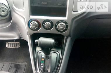 Характеристики Hyundai Matrix Минивэн
