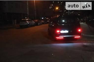 Характеристики Volkswagen Multivan Минивэн