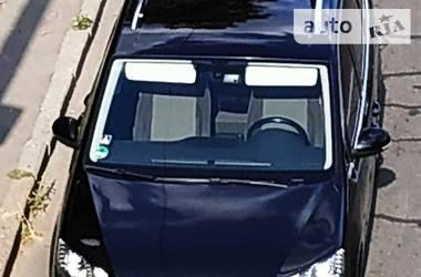 Характеристики Volkswagen Sharan Минивэн