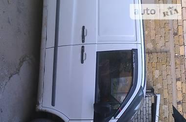 Характеристики Mercedes-Benz Vito груз. Минивэн
