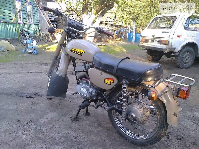 биологическая мотоцикл минск 1993 года муниципального района Волгоградской