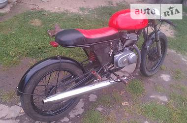 Минск 125  1990