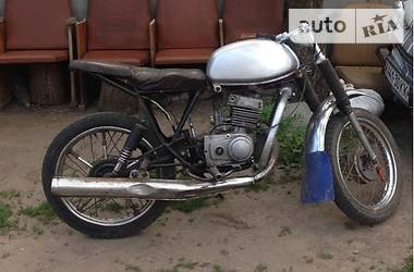Минск 125  1992