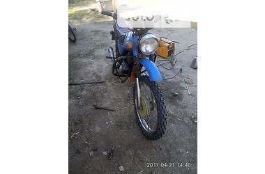 Мінськ 125  1986